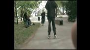 Малките кънкьори на Варна