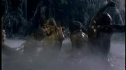 Nelly Furtado - Turn Off The Light ( официално видео )