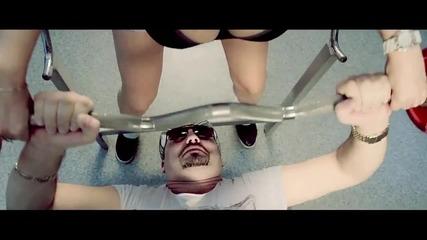 Премиера !!! Mr Juve - Bodo si Play Aj - Misca-l misca-l dai din el 2013