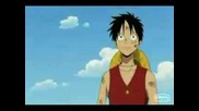 One Piece - Me Against The World