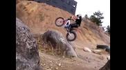Gasgas 280cc-stunt
