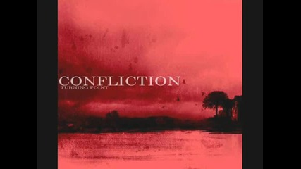 Confliction - Spitting Teeth