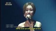 Hong Kyung Min ft. Yun Gongju - The Rope of Love / Immortal Songs 2 2015.05.10/