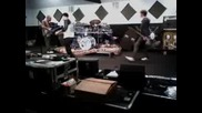 Limp Bizkit Rehearsal 2009 - My Way