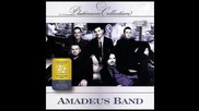 Amadeus Band - Mozda - (Audio 2010) HD