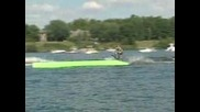 Aquajam Demo From Fast Motion Stunt Team