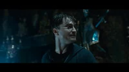 Harry Potter and the deathly hallows part 2 clip
