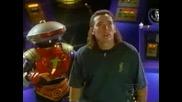Mighty Morphin Power Rangers - 1x35