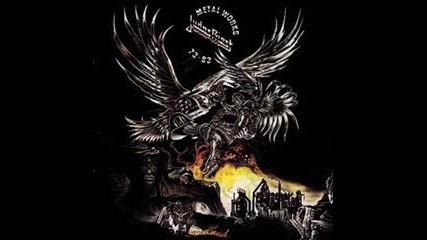 Judas Priest - Wild Nights, Hot & Crazy Days