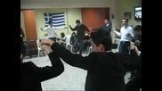 Каракачанско гленди в Thessaloniki - 2