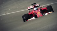 F1 2014 - Official Trailer