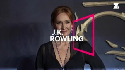 Бойкотират ли хората книгите за Хари Потър след расистките коментари на Джоан Роулинг?