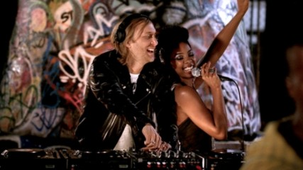 David Guetta - When Love Takes Over (Feat.Kelly Rowland) (Оfficial video)