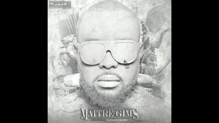 Maitre Gims - Zombie (превод)