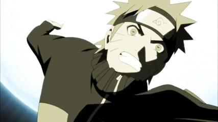 Naruto - Never give up