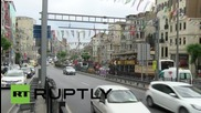 Turkey: Istanbul plastered in political bunting as general elections loom