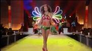 Невероятното шоу на Victoria's Secret за 2011-2012 година + изпълнение на Nicki Minaj (6/6)