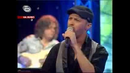 Music Idol 2 Bulgaria - Sorry Seems To Be The Hardest Word