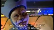 Doctor Who - 03x03 - Gridlock (3 - та част)
