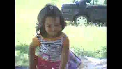 Малката Кючекиня