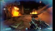Doom 2016 ''live stream'' - snapmap