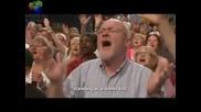Wonder Of The Cross - Kingsgate Community Church Live on Bbc1.
