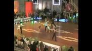 Burgas Open 2007