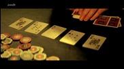 Enrique Iglesias - Tonight Im Fucking You ( Официално Видео ) + Превод
