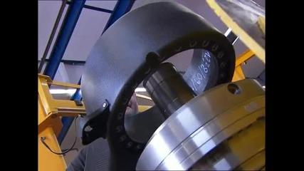 Промишлени роботи