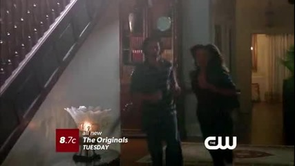 The Originals - Древните 1x13 Promo