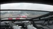F430 Scuderia vs. Alfa 8c