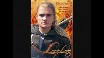 Legolas the best ! :*