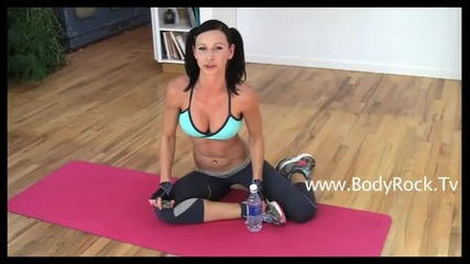 Sexy & Jacked Up Workout