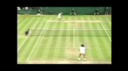 Wimbledon 1997 - Бекер - Риос