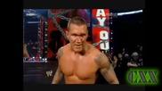 Randy Orton - Impossible ;;[h];; Mv