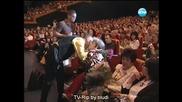 Концерт на Георги Христов 2012 - 30 Златни (част 1)