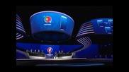България вече е на 73-о място в ранглистата на ФИФА
