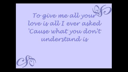 Bruno Mars - G R E N A D E lyrics
