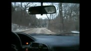 Ускорение Mazda Mx6