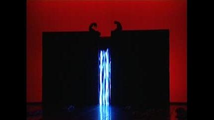 Sofia Dance Week 2008. Сцена от спектакъла Ромео и Жулиета