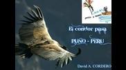 El condor pasa - Peru-*полета на кондора*