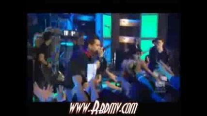 Rebelde - Wanna Play (cdusa)