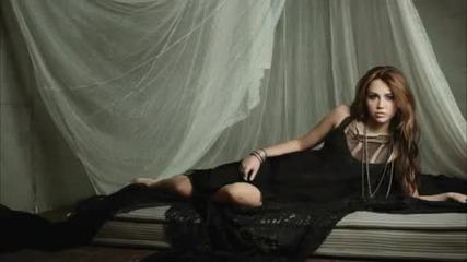 Miley Cyrus - Stay +превод!!! Прекрасна Песен!
