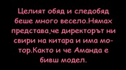 eп.10 The Diary Of Cinderella ( ... )