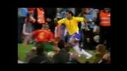 Nike Futbol - Brazil Vs. Portugal Ole