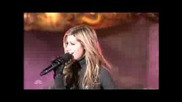 Ashley Tisdale - Last Christmas {live}
