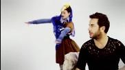 Яко Гръцко 2012! Giorgos Mazonakis - Min Pas Pouthena( New Official Video H D)