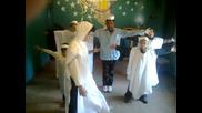 младежите от църквата в гр.тулово