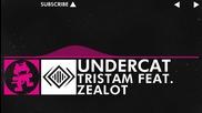 [drumstep] Tristam feat. Zealot - Undercat [monstercat Free Release]