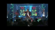 Will Smith - Gettin jiggy with it (live)